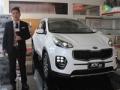 起亚全新车型KX5 视频评测
