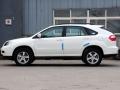 2014款 2.4L 自动尊贵型 5座 车身外观