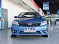 2015款 节能版 1.5L 手动尊贵型车身外观