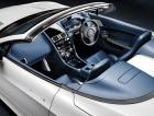 V8 Vantage座椅