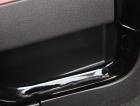 福特F-150座椅