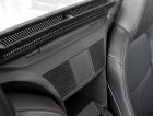 马自达MX-5座椅
