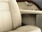 沃尔沃S80L座椅