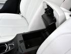 中华H530座椅