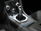 V12 Vantage中控