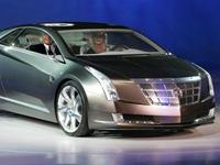 车企角逐中国新能源市场 自主品牌如何胜出?