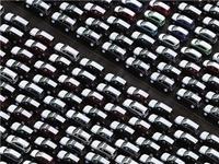2015年12月汽车经销商库存预警指数为1.02