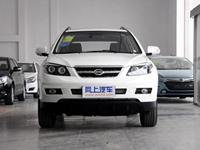 7座中型SUV大空间车型比亚迪S6优惠价格多少