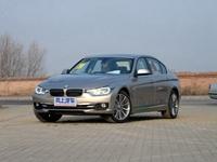 豪华中型车宝马3系和奔驰C级价格最高优惠12万