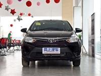 小型车一汽丰田威驰价格降至10万以内 优惠2.08万