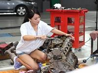 发动机直喷和电喷哪个好 汽油添加剂除积碳有用吗
