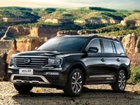 广汽传祺SUV最新款车型 GS8预售价格