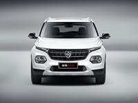 宝骏新款7座小型SUV 宝骏510官图正式发布