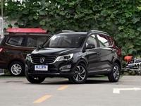 自主紧凑型SUV 宝骏560和长安CS75最新价格优惠