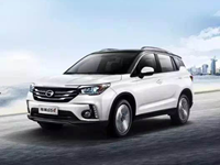 中国新车质量研究排名 广汽传祺GS4得品牌桂冠