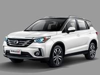 2017款广汽传祺GS4本月正式上市 9.98万起