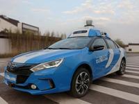 宝马与百度终止自动驾驶合作 因为存在分歧?