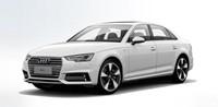 全新奥迪A4L特别版正式上市 价格配置参数公布