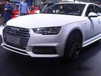 新一代奥迪A4L最新消息 9月上市年产15万辆