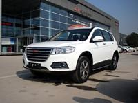 新款景逸X5和哈弗H6哪个好 国产紧凑型SUV推荐