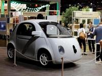 本田将用无人驾驶技术 为谷歌无人驾驶第二家客户