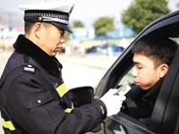 2017年驾驶扣分新规定 什么情况驾驶证扣12分