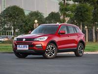 热门国产SUV有哪些 新款汉腾X7和传祺GS4推荐