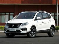 2017年1月已上市国产SUV 长安CX70T和宝骏560