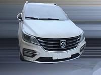 2017款SUV宝骏560 宝骏560自动挡车型实车亮相