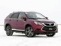 纯电动续航达100km 比亚迪唐100车型正式发布