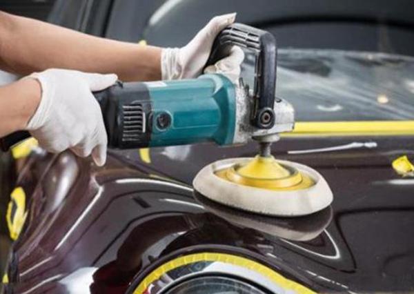 汽车保养项目有哪些?