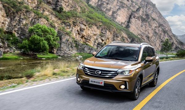 qt网赚哪个平台比较好:2018年8月紧凑型SUV销量排行榜:哈弗H6继续领跑 (3)