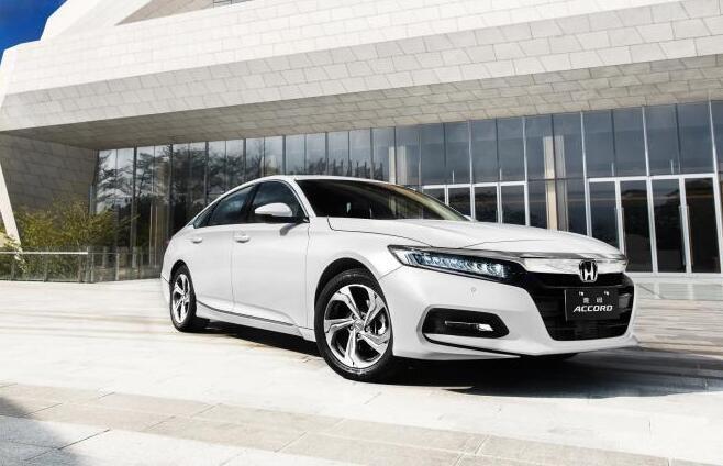 本田汽车6月销量142,363辆6款车型破万重回正轨