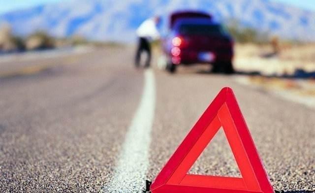 上下高速要注意这三条规则,避免罚款与扣分